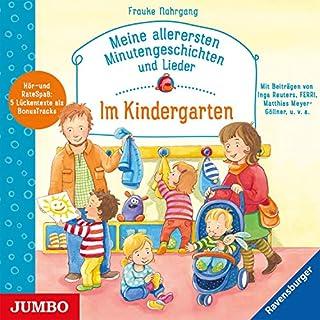 Im Kindergarten Titelbild
