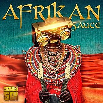 Afrikan Sauce