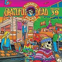 Grateful Dead - 'Dave's Picks, Volume 39: The Spectrum, Philadelphia, PA - 4/26/83'