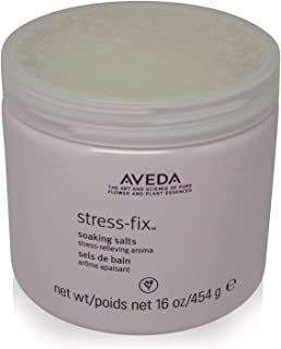 Aveda Stress-Fix Soaking Salts, 454 grams