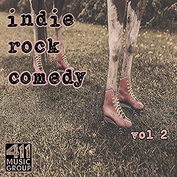 Indie Rock Comedy, Vol. 2