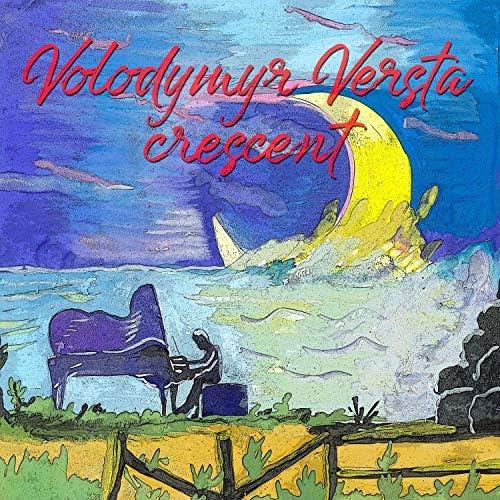 Volodymyr Versta