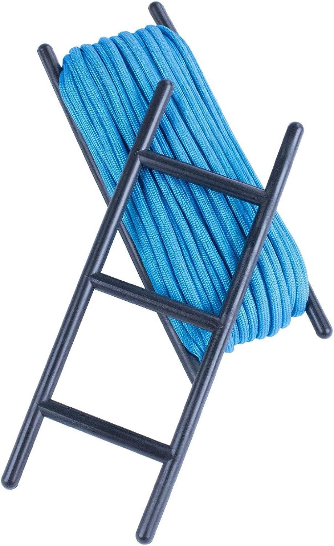 West Coast Paracord – Paracord Leiter Winder – 100 Fuß der Kordel – Optimal für die Organisation und ist KOMPAKT – wählen 5, 10 oder 20 Stück B06X42835D  Sport