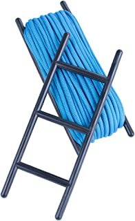 West Coast Paracord - Paracord Ladder Winder - Holds 100 Feet of Cord - Great for Organizing and is Compact - Choose 5, 10 or 20 Pack