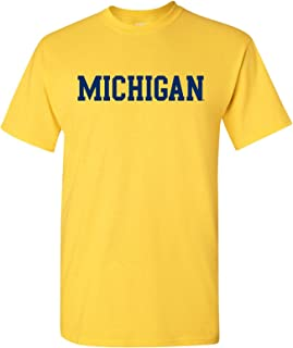 Best michigan wolverines yellow basketball jersey Reviews