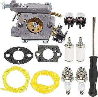 Allong Carburetor for 309362001 309362003 Homelite Chainsaw UT10540 UT10542 UT10544 UT10546 UT10548 UT10560 UT10566 UT10568 UT10580 UT10582 UT10584 UT10586 UT10588 35cc 38cc 42cc Carb