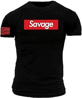 Best savage tee Reviews
