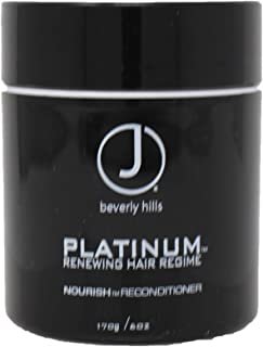 J Beverly Hills Nourish Reconditioner, 6 Ounce
