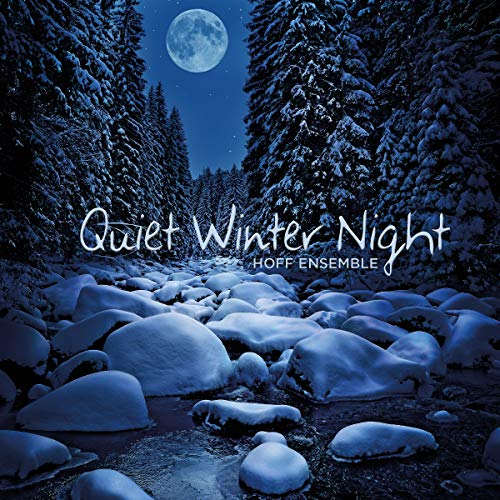 Quiet Winter Night - An Acoustic Jazz-Project [180g Vinyl] [Vinyl LP]