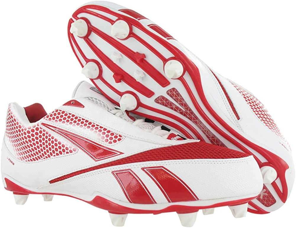 Reebok U-from 4 Speed Low Sd4 Football Mens Shoes