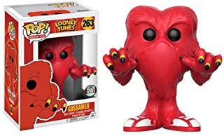 Pop Looney Tunes Gossamer Vinyl Figure Exclusive