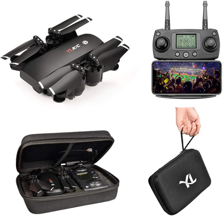 Drone à Distance FPV, Drone de caméra HD 1080P, positionneHommest GPS GPS Hover Suivi Intelligent Autour d'un Point de vol, Drone-caméra aérienne