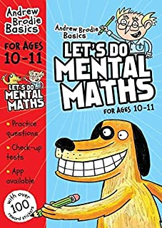 Let's do Mental Maths for ages 10-11: For children learning at home