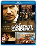 The Constant Gardener [Edizione: Regno Unito] [Reino Unido] [Blu-ray]