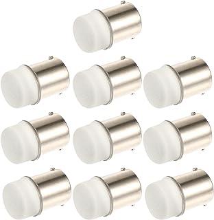 VICASKY 10 peças de lâmpadas de direção práticas, luzes de LED para carro, luzes de LED para cantos