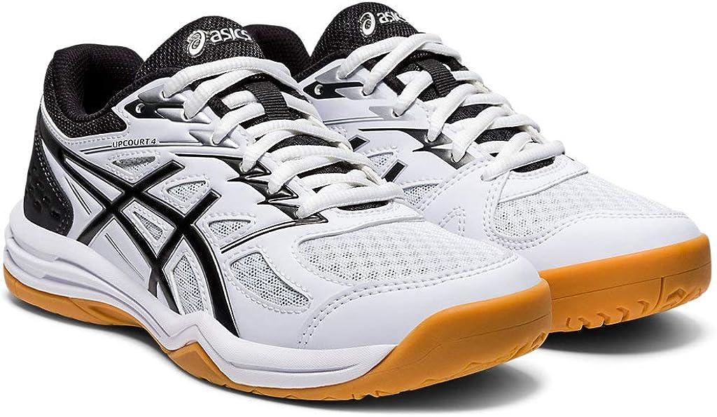ASICS Kid's Upcourt 4 GS Court Shoes
