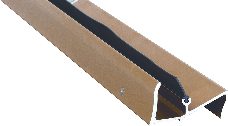 Aluminium STORMGUARD 04SR0041219A Trim Line Two Part Low Access Disability Threshold Sill 1219 mm