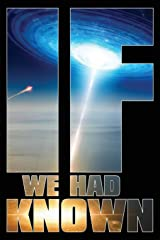 If We Had Known (Beyond the Cradle Book 1) Kindle Edition