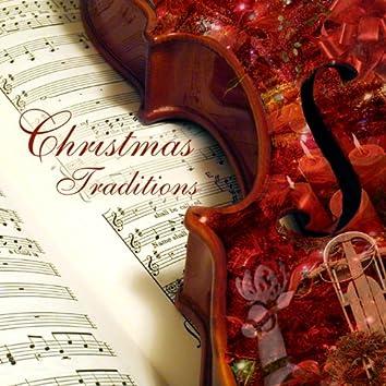PM Holiday: Christmas Traditions