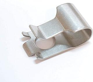 FidgetGear Bearing 100x DIY Slingshot Ammo Toy Bike Durable 304 Stainless Steel Ball Bearing 1-6mm 2.5mm