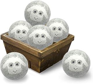 Sponsored Ad - Wool Dryer Balls 3