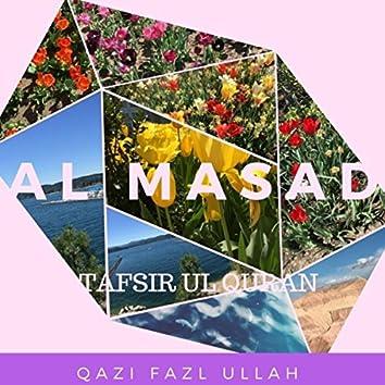 Al Masad Tafsir Ul Quran