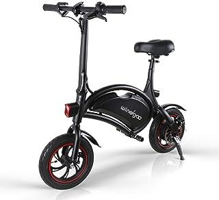 bicicleta electrica btwin tilt 500