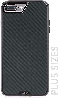 MOUS Protective iPhone Case 8+/7+/6s+/6+ Plus - Aramid Fiber - Limitless 2.0