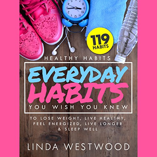 Healthy Habits: Vol 3 audiobook cover art