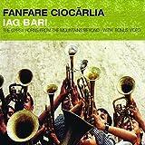 Songtexte von Fanfare Ciocărlia - Iag Bari: The Gypsy Horns From the Mountains Beyond