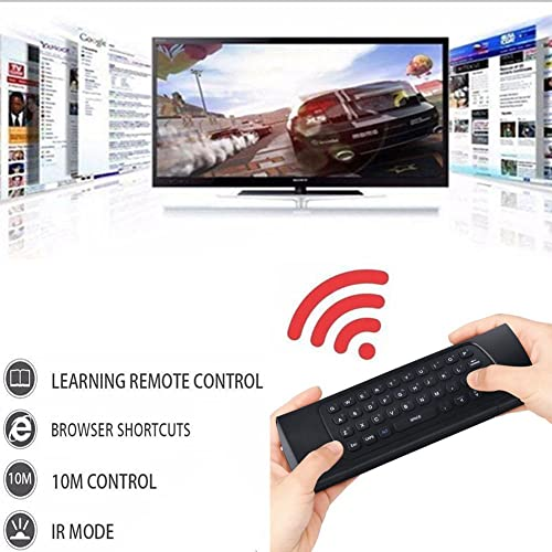 Air Mouse: Buy Air Mouse Online at Best Prices in India - Amazon in