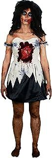Morphsuits Men's Digital Dudz Beating Heart Flesh Wound Halloween Costume - Multi - Medium