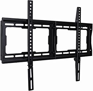 "VideoSecu Low Profile TV Wall Mount Bracket for Most 32"" – 75"" LCD LED.."
