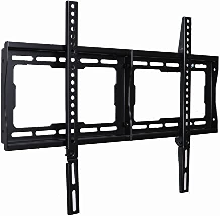 "$20 Get VideoSecu Low Profile TV Wall Mount Bracket for Most 32"" - 75"" LCD LED Plasma HDTV, Compatible with Sony Bravia Samsung LG Haier Panasonic Vizio Sharp AQUOS Westinghouse Pioneer ProScan Toshiba 1NN"