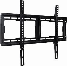 VideoSecu Ultra Slim TV Wall Mount for VIZIO M492i-B2 E500D-A0 E500i-B1 M502I-B1 P502ui-B1E P502ui-B1 E550i-B2 M552i-B2 P552UI-B2 E550i-B2E E600i-B3 M602i-B3 P602ui-B3 LED Smart TV MF601B CE8
