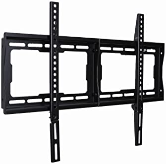 """VideoSecu Low Profile TV Wall Mount Bracket for Most 32"""" - 75"""" LCD LED Plasma HDTV, Compatible with Sony Bravia Samsu..."""