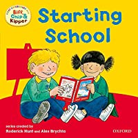 Starting School (Oxford Reading Tree)