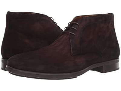 Magnanni Mundo (Brown 1) Men