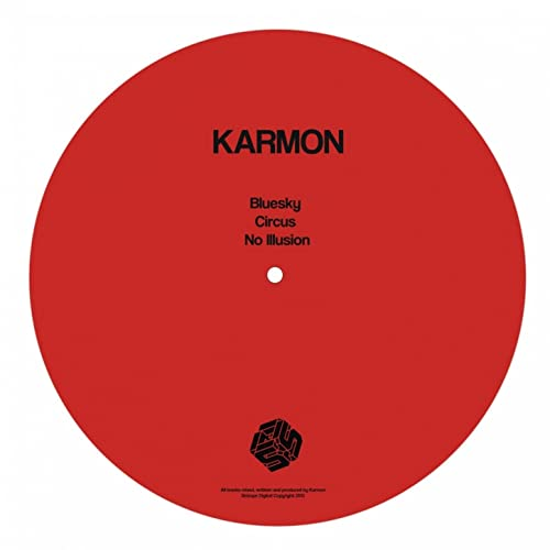 Download for free karmon — bluesky listen to online music.