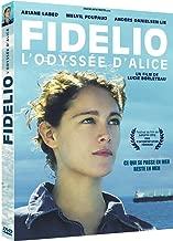 Fidelio, Alice's Journey Fidelio, l'odyss e d'Alice  NON-USA FORMAT, PAL, Reg.2 France