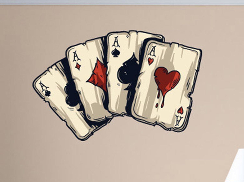 casino 4 aces