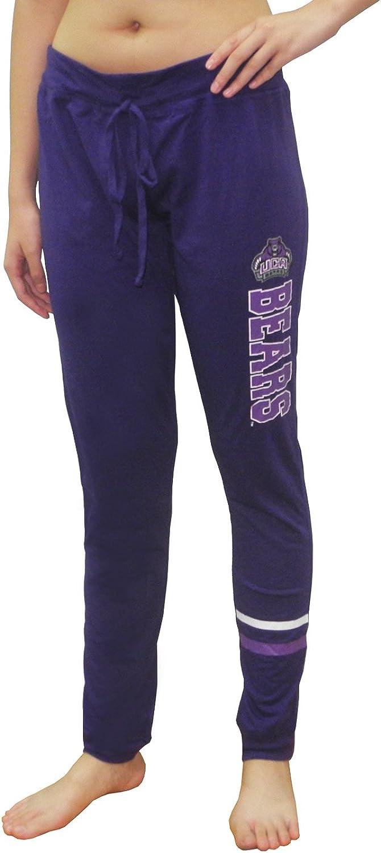 Central Arkansas Bears Womens NCAA Lounge Yoga Pants