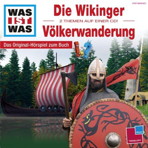 WAS IST WAS, Folge 35: Wikinger/ Die Völkerwanderung