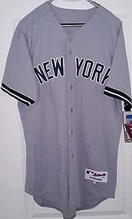 Jorge Posada Autographed Signed Memorabilia PSA/DNA Ny Yankees Jersey Authentic Autograph