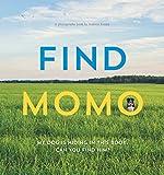 Find Momo [Idioma Inglés]: A Photography Book: 1