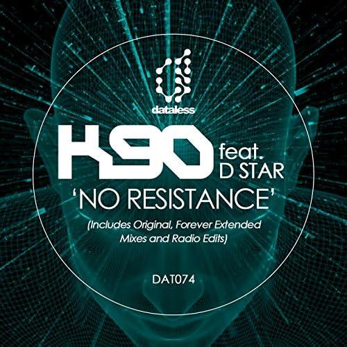 K90 feat. D Star feat. D Star