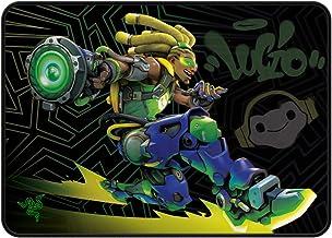 Mousepad Razer Goliathus Medium Speed Overwatch Lucio Edition