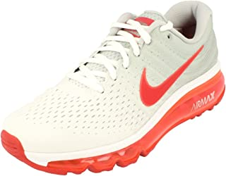 Air Max 2017 Youth Running Sneaker