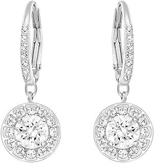 Crystal Attract Light Pierced Earrings