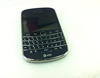 BlackBerry Bold 9900 Rdv71Uw 8Gb Factory Unlocked 3G Simfree Cell Phone International Version